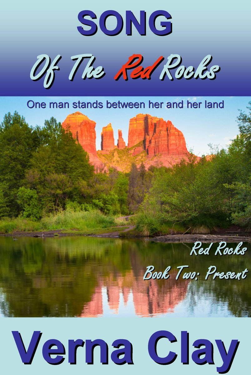 Song of the Red Rocks: Present