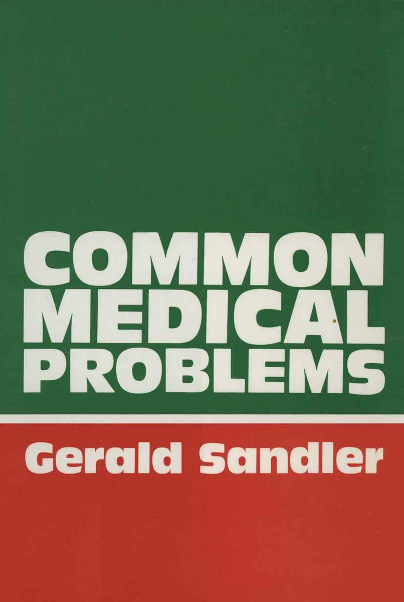 Common Medical Problems