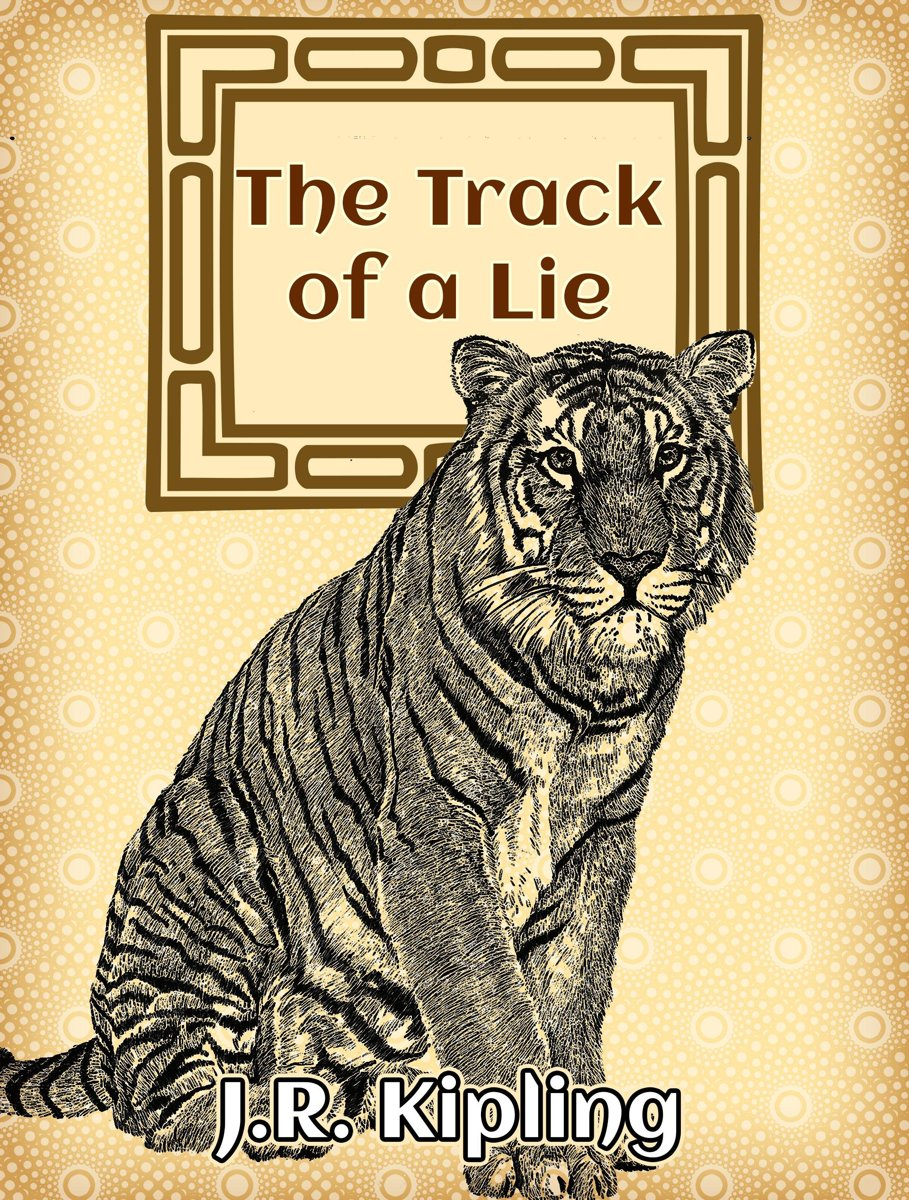 The Track of a Lie