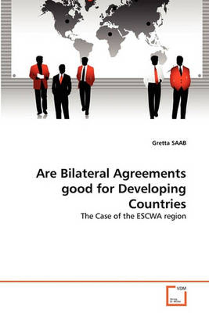 Are Bilateral Agreements Good for Developing Countries