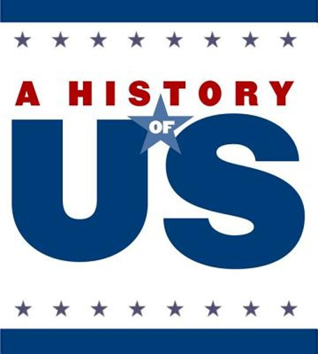 Liberty for All? Middle/High School Student Study Guide, a History of Us