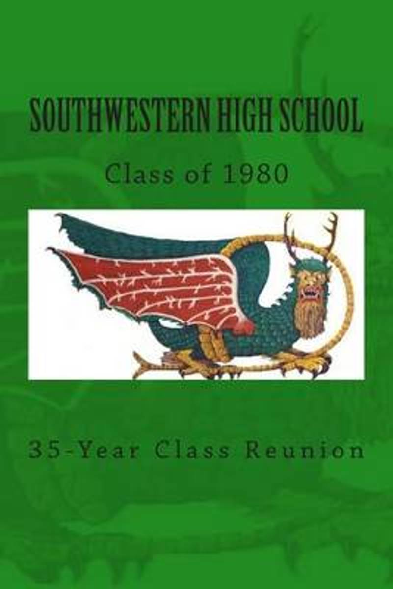 Southwestern High School Class of 1980