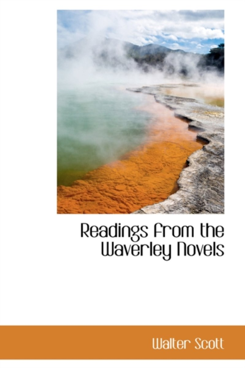 Readings from the Waverley Novels