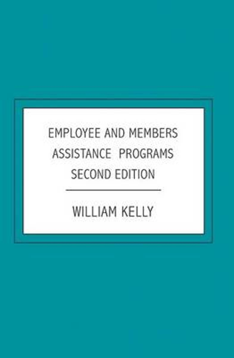 Employee and Members Assistance Programs