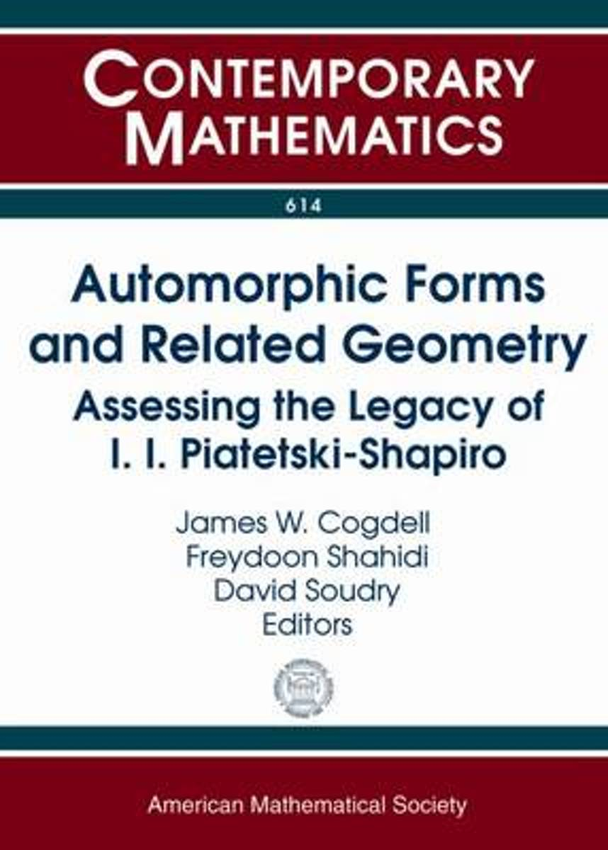 Automorphic Forms and Related Geometry