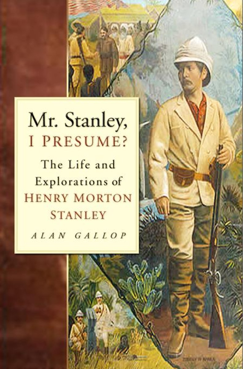Mr. Stanley, I Presume?