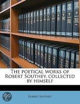 The Poetical Works of Robert Southey, Collected by Himself Volume 9