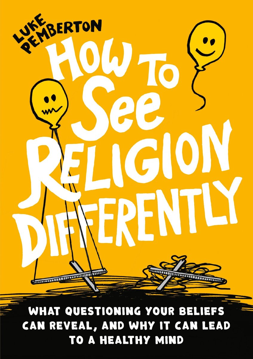 How to See Religion Differently