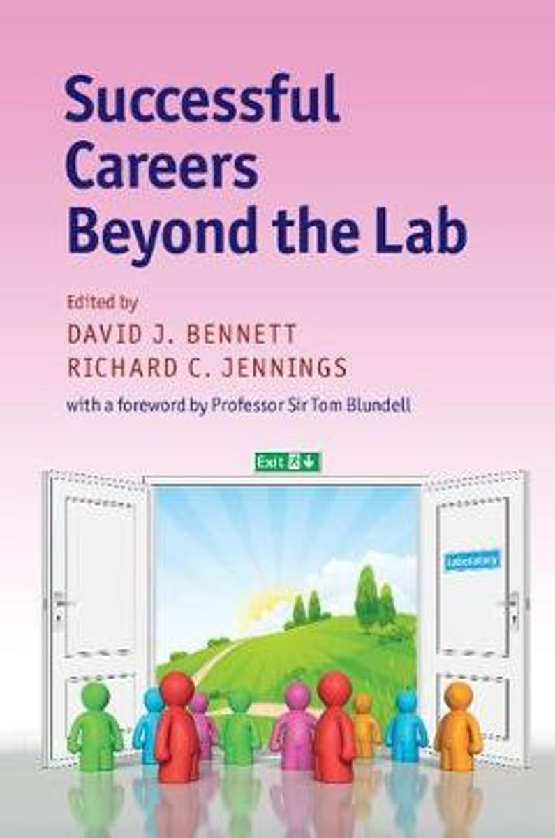 Successful Careers beyond the Lab