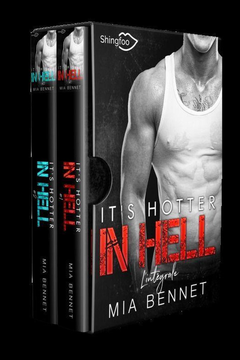 It's Hotter in Hell - L'Intégrale