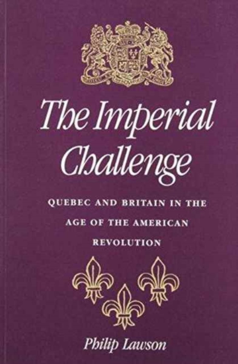 The Imperial Challenge
