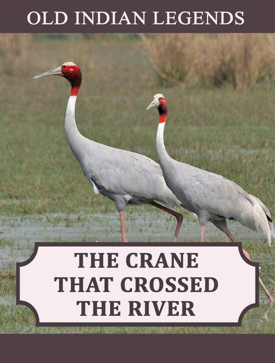 The Crane that Crossed the River