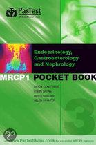 MRCP 1 Best of Five Pocket Book 3