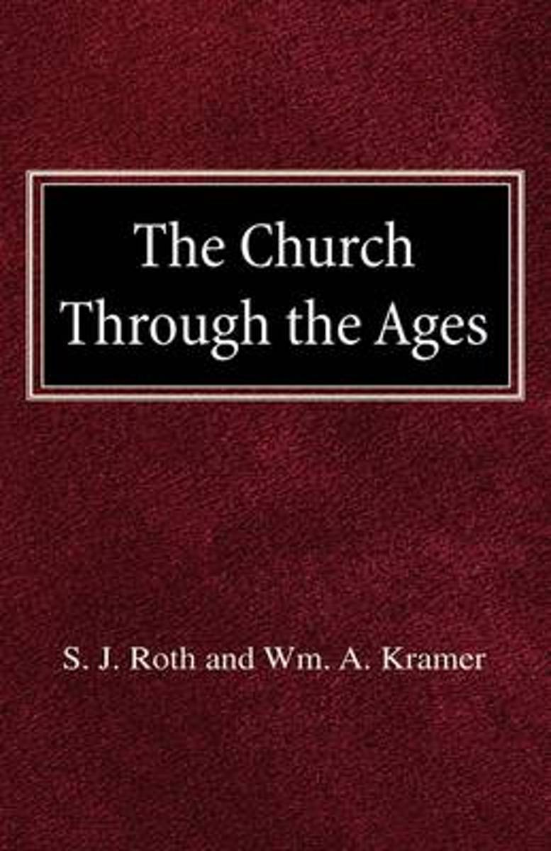 The Church Through the Ages