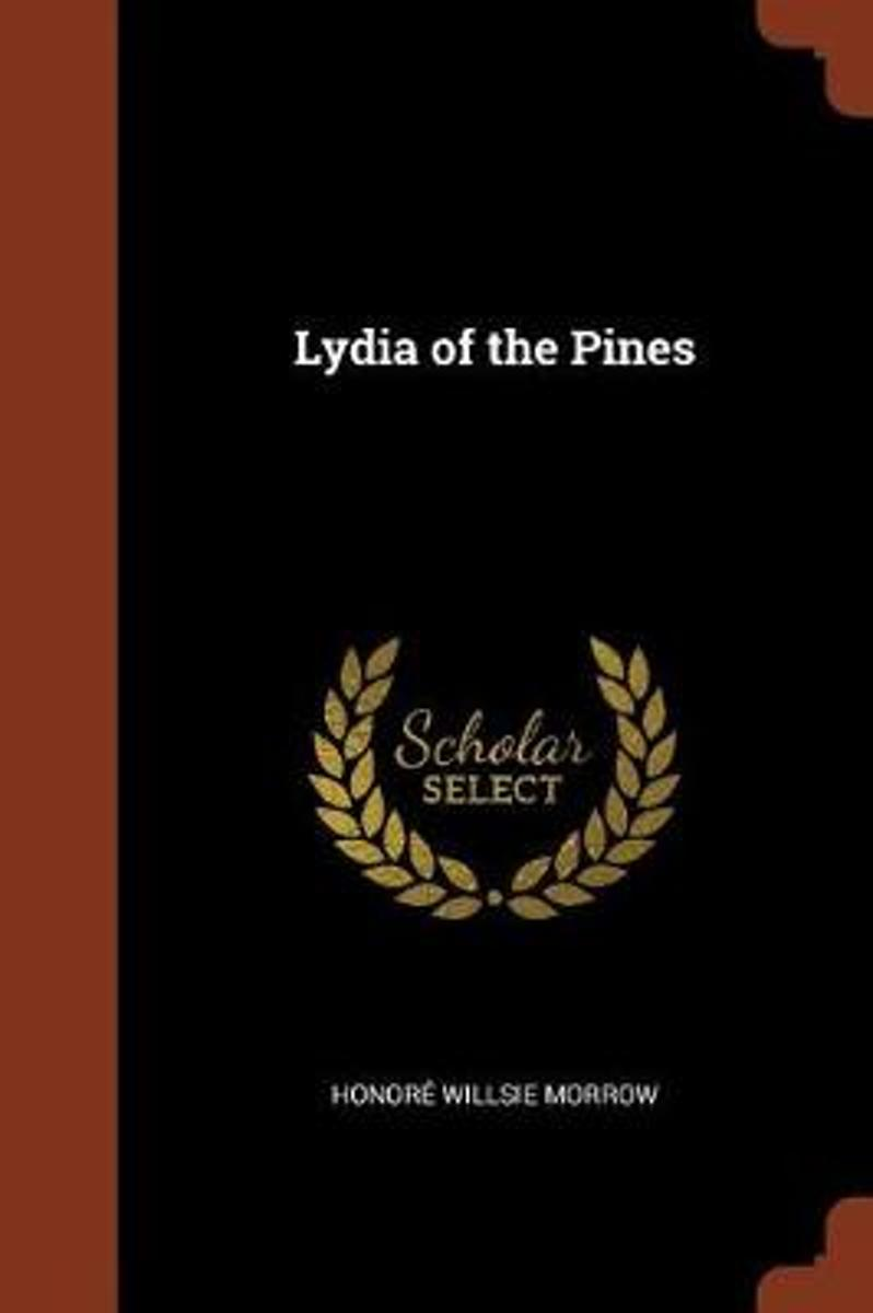 Lydia of the Pines