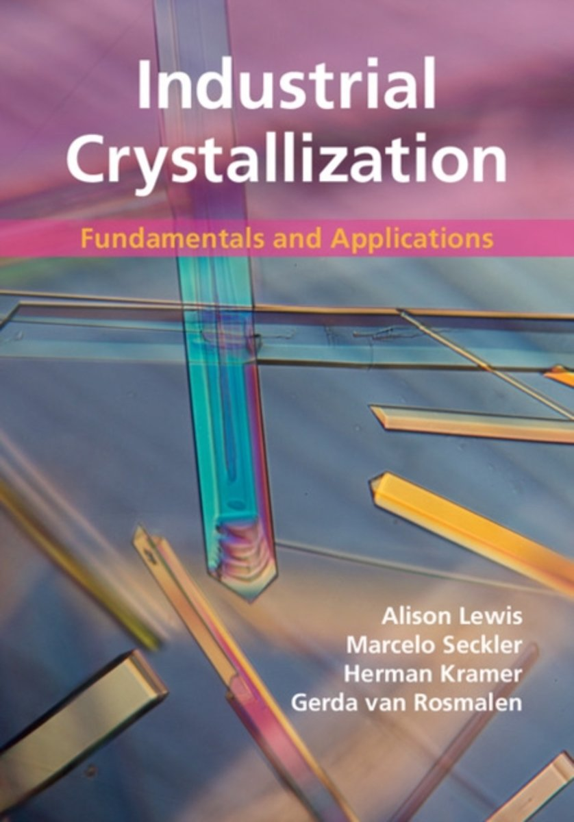 Industrial Crystallization