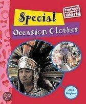 Special Occasion Clothes