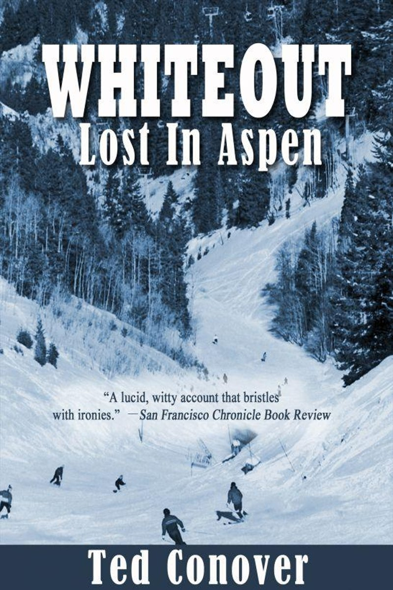 Whiteout: Lost In Aspen