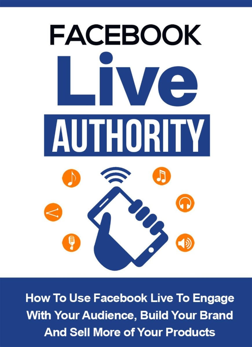 Facebook Live Authority