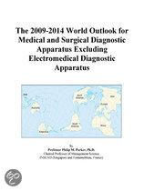The 2009-2014 World Outlook for Medical and Surgical Diagnostic Apparatus Excluding Electromedical Diagnostic Apparatus