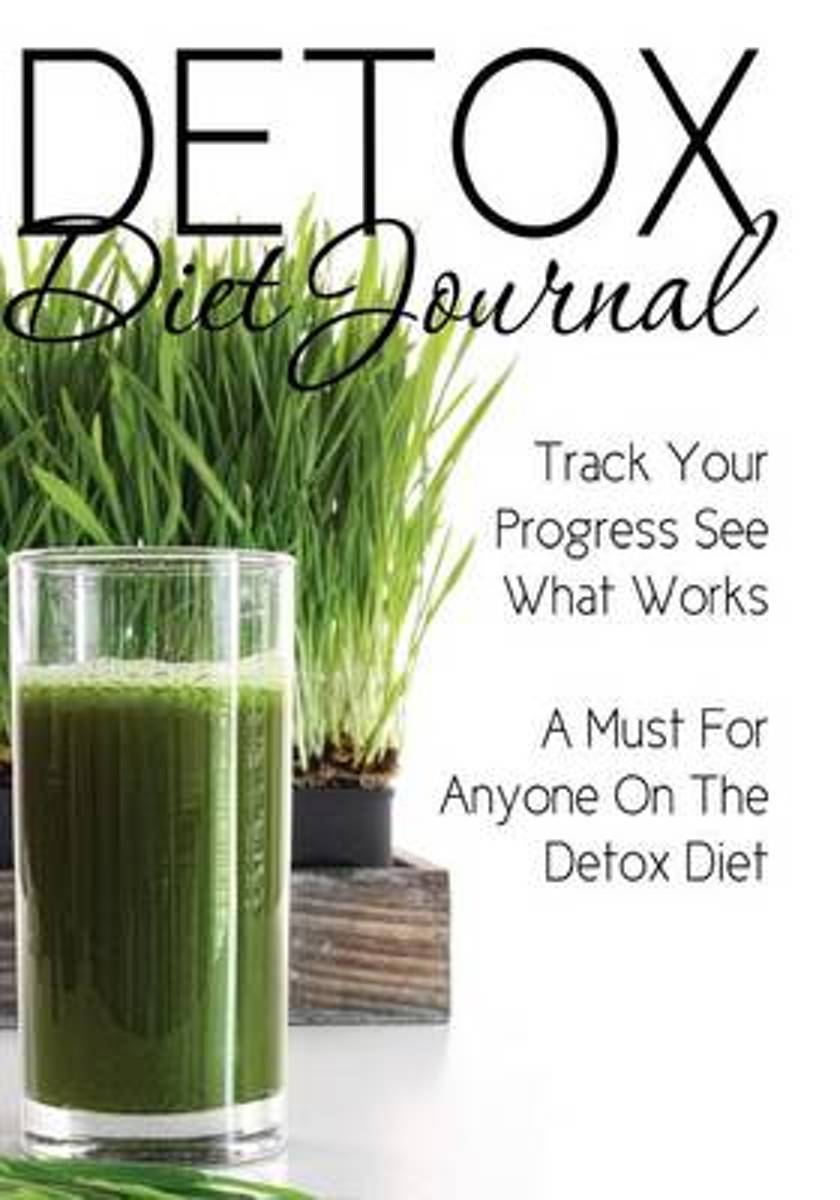 Detox Diet Journal