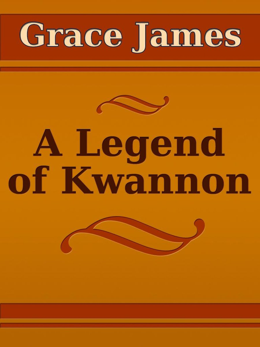 A Legend of Kwannon
