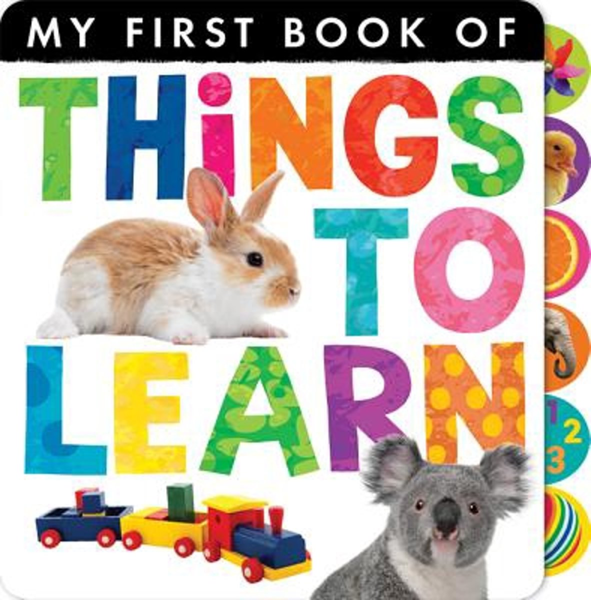Things to Learn