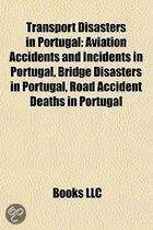 Transport Disasters In Portugal: Hintze Ribeiro Disaster,