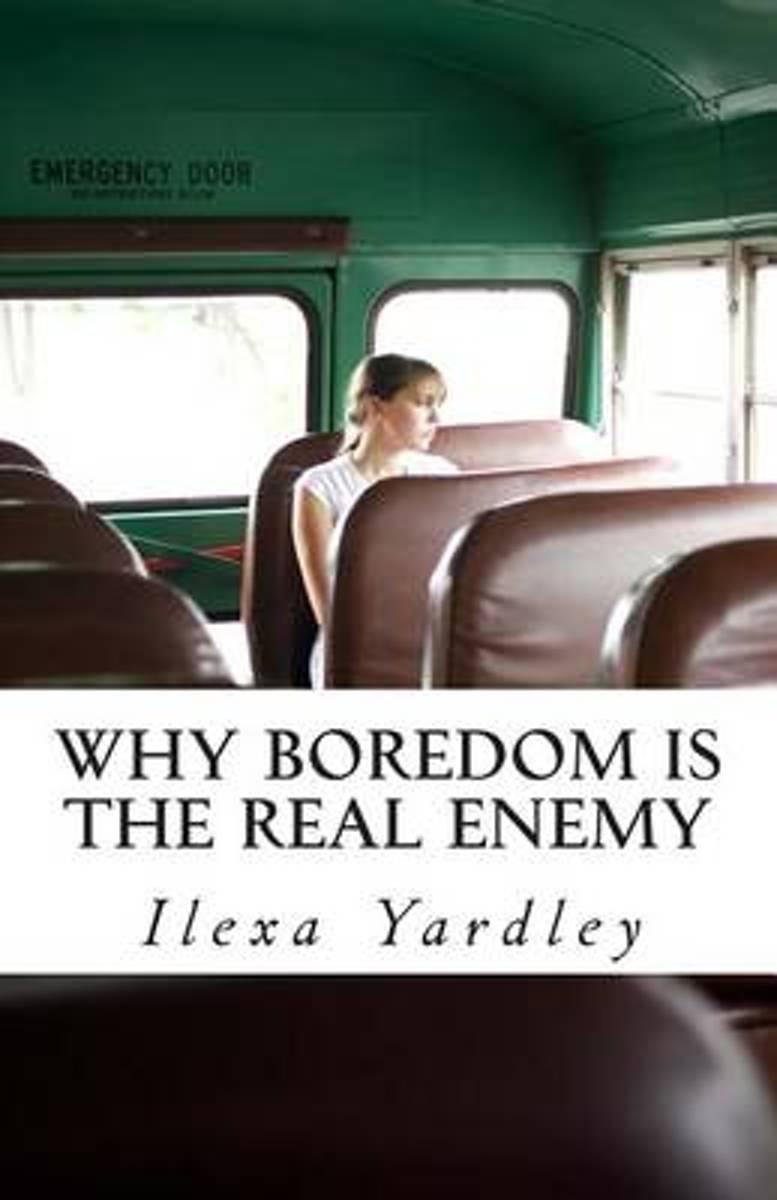 Why Boredom Is the Real Enemy