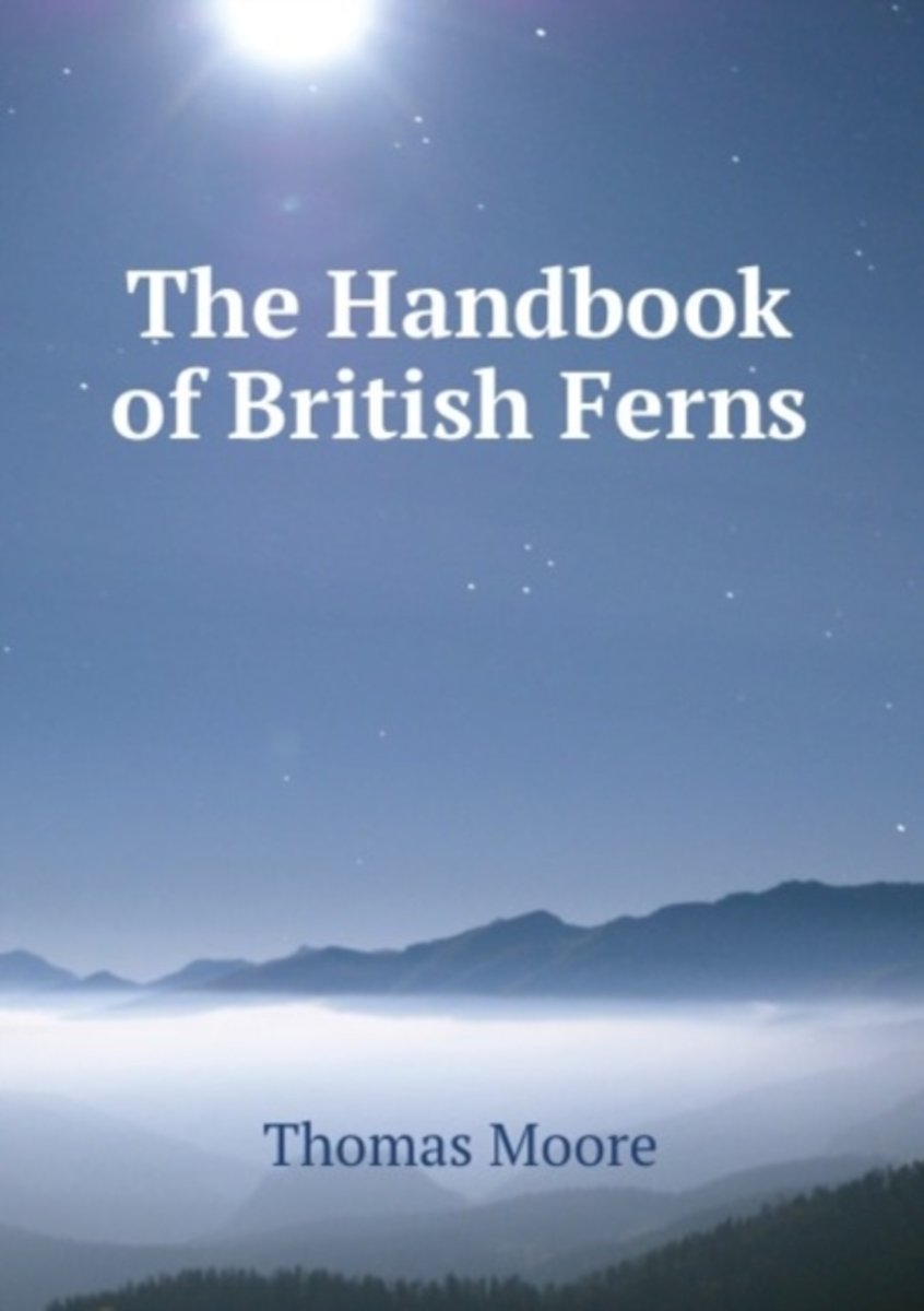 The Handbook of British Ferns