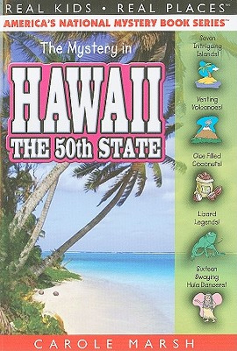 The Mystery in Hawaii
