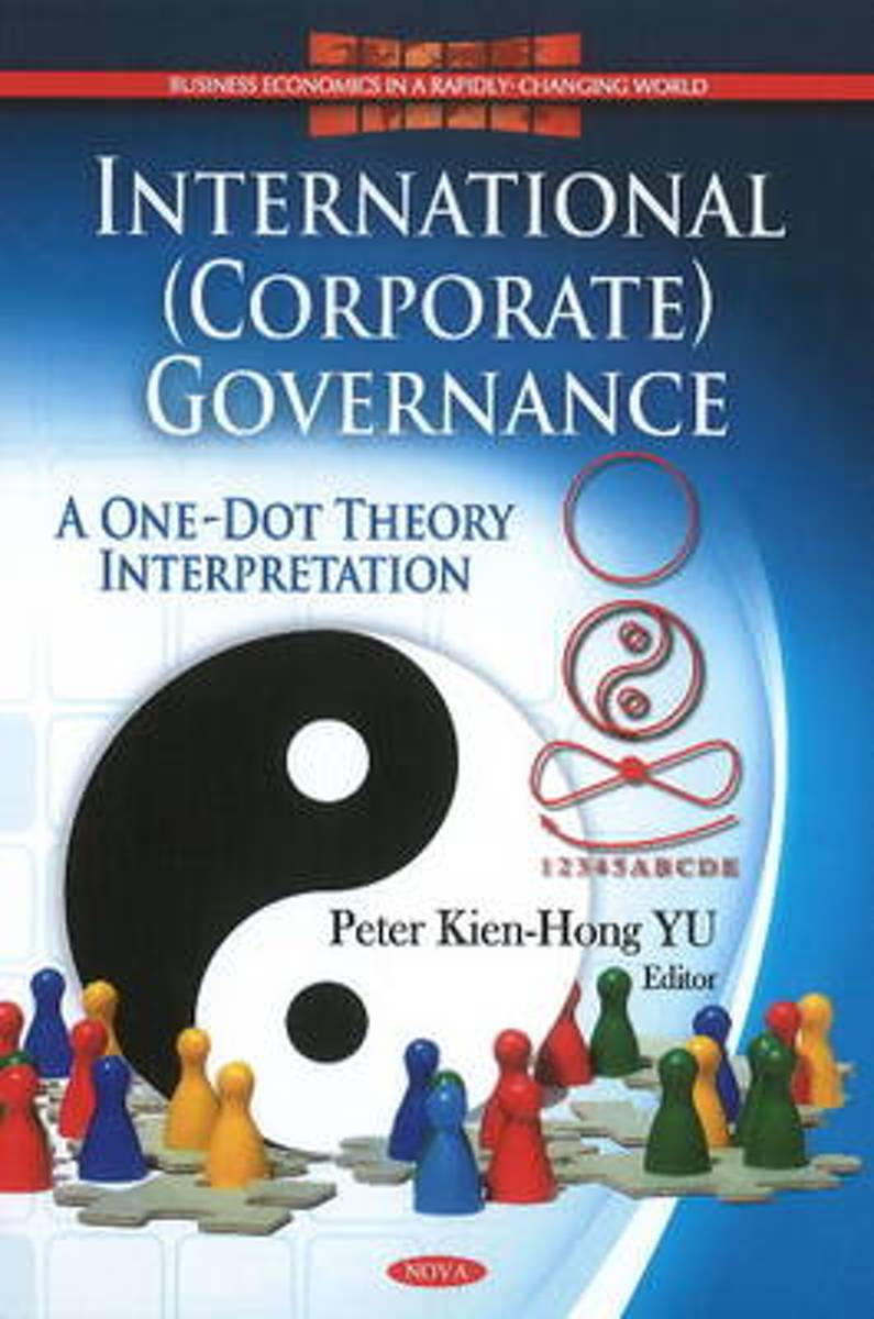 International (Corporate) Governance