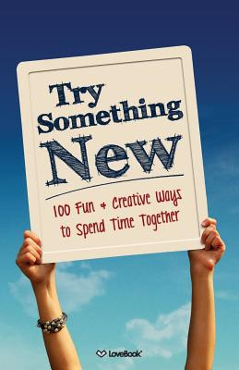 Try Something New