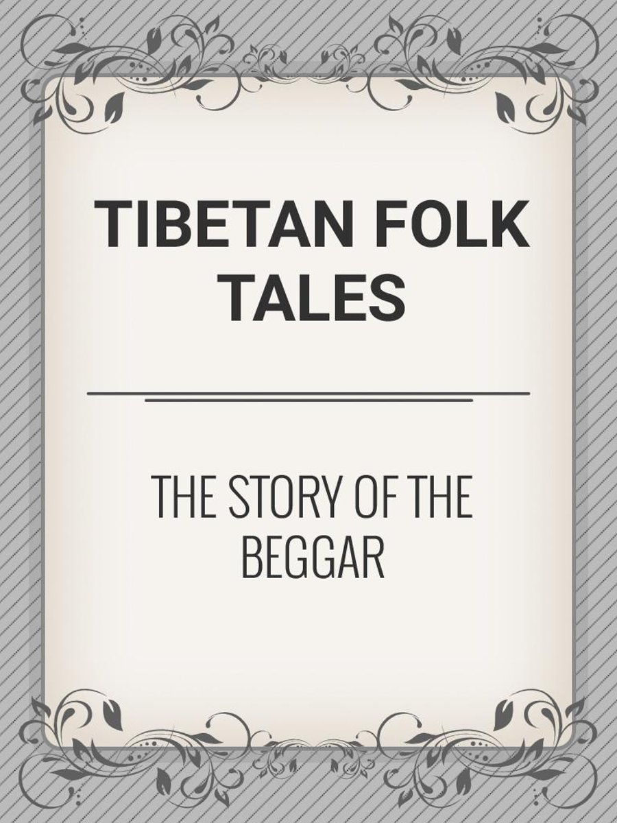 The Story of the Beggar