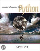 Introduction to Programming Using Python Plus MyProgrammingLab with Pearson EText -- Access Card