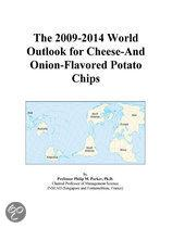 The 2009-2014 World Outlook for Cheese-And Onion-Flavored Potato Chips