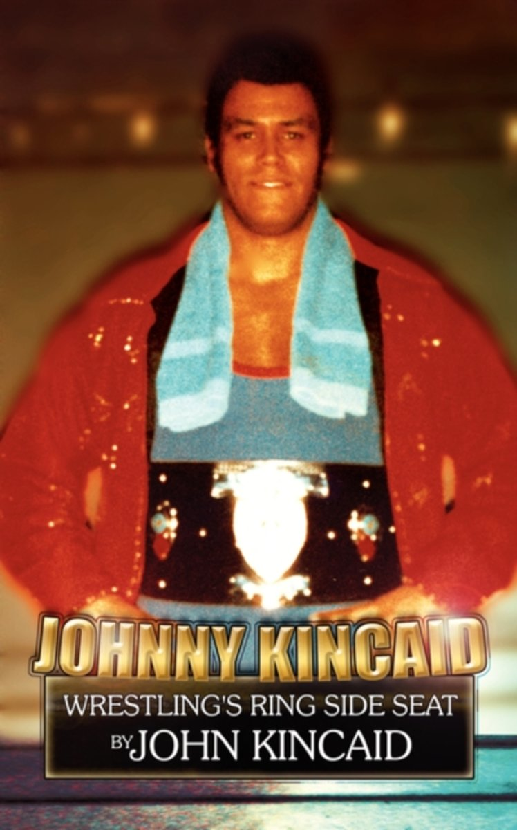 Johnny Kincaid