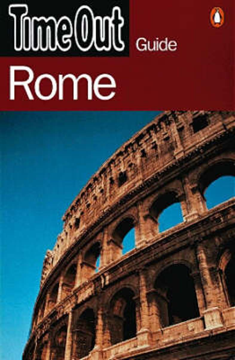Time Out Rome Guide