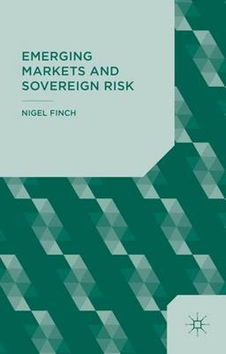 Emerging Markets and Sovereign Risk