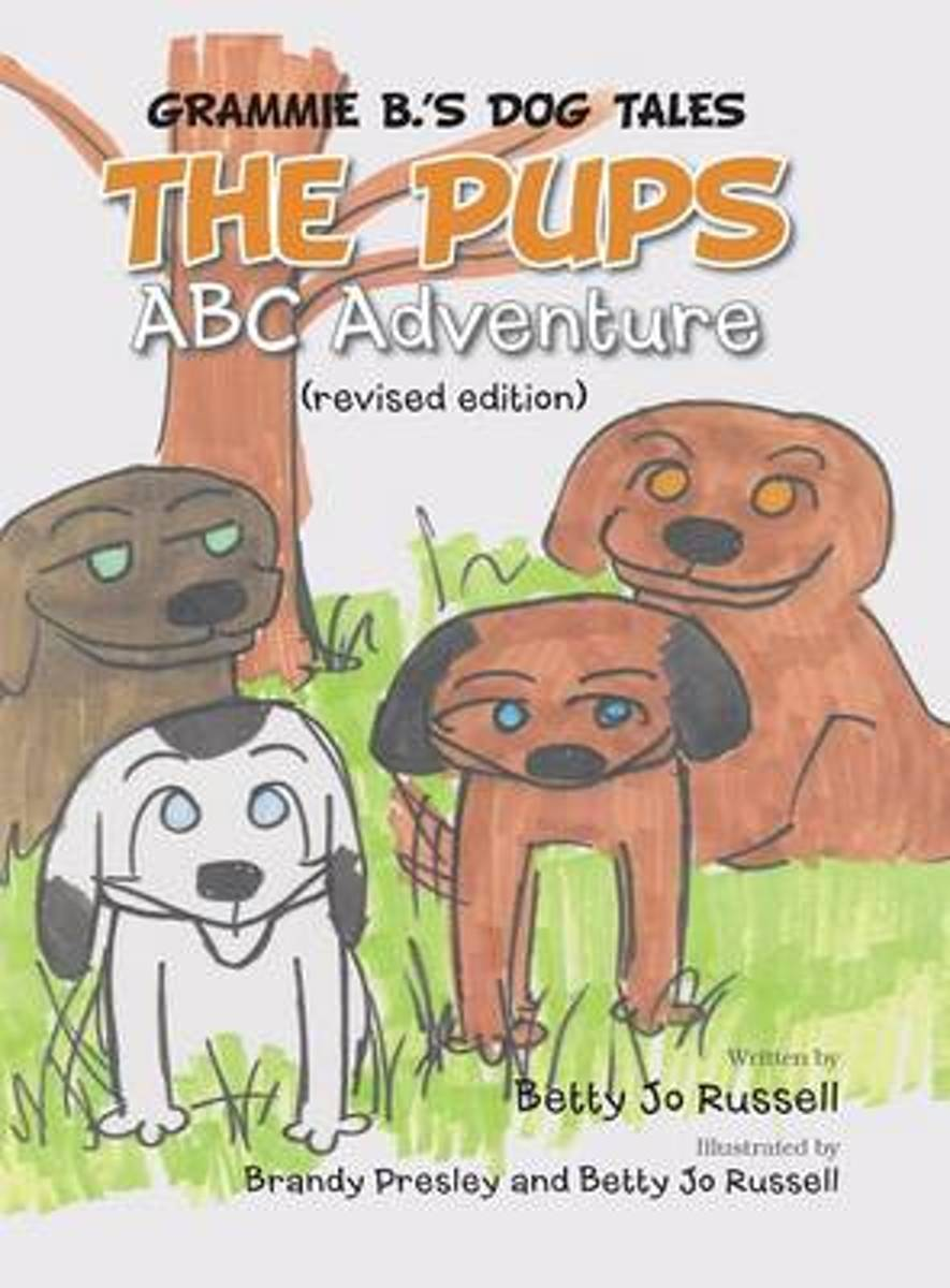 The Pups ABC Adventure