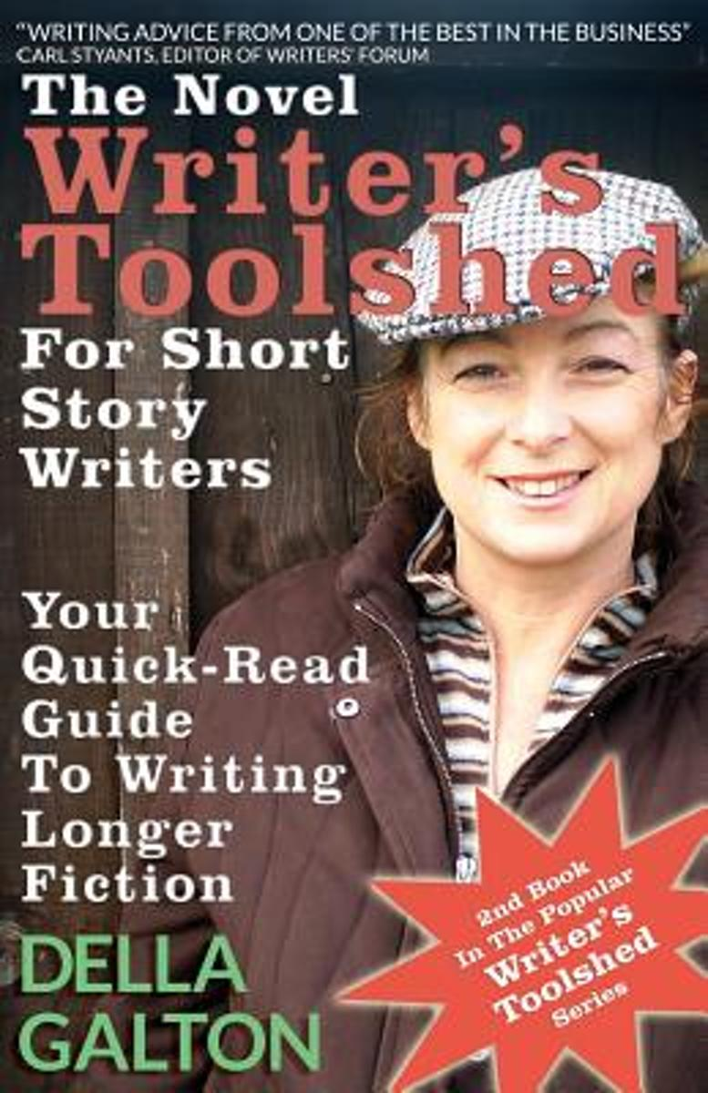 The Novel Writer's Toolshed for Short Story Writers