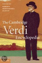 The Cambridge Verdi Encyclopedia