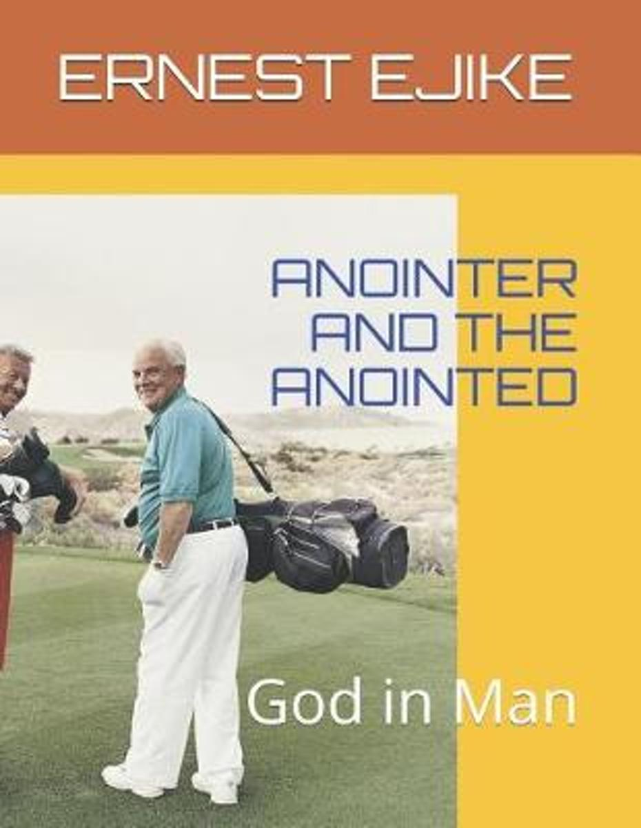 Anointer and the Anointed