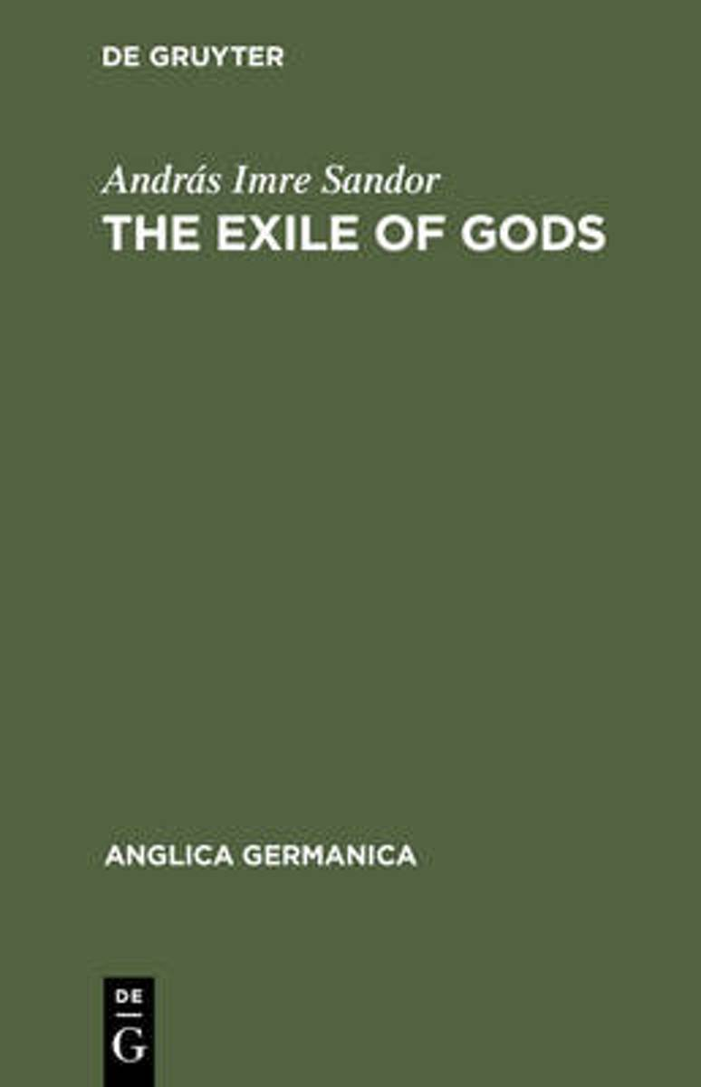 The exile of Gods