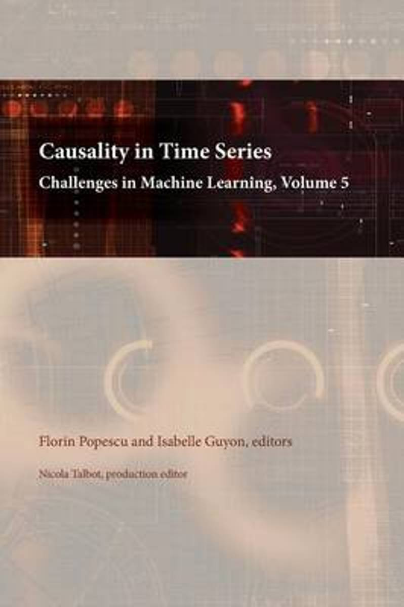 Causality in Time Series