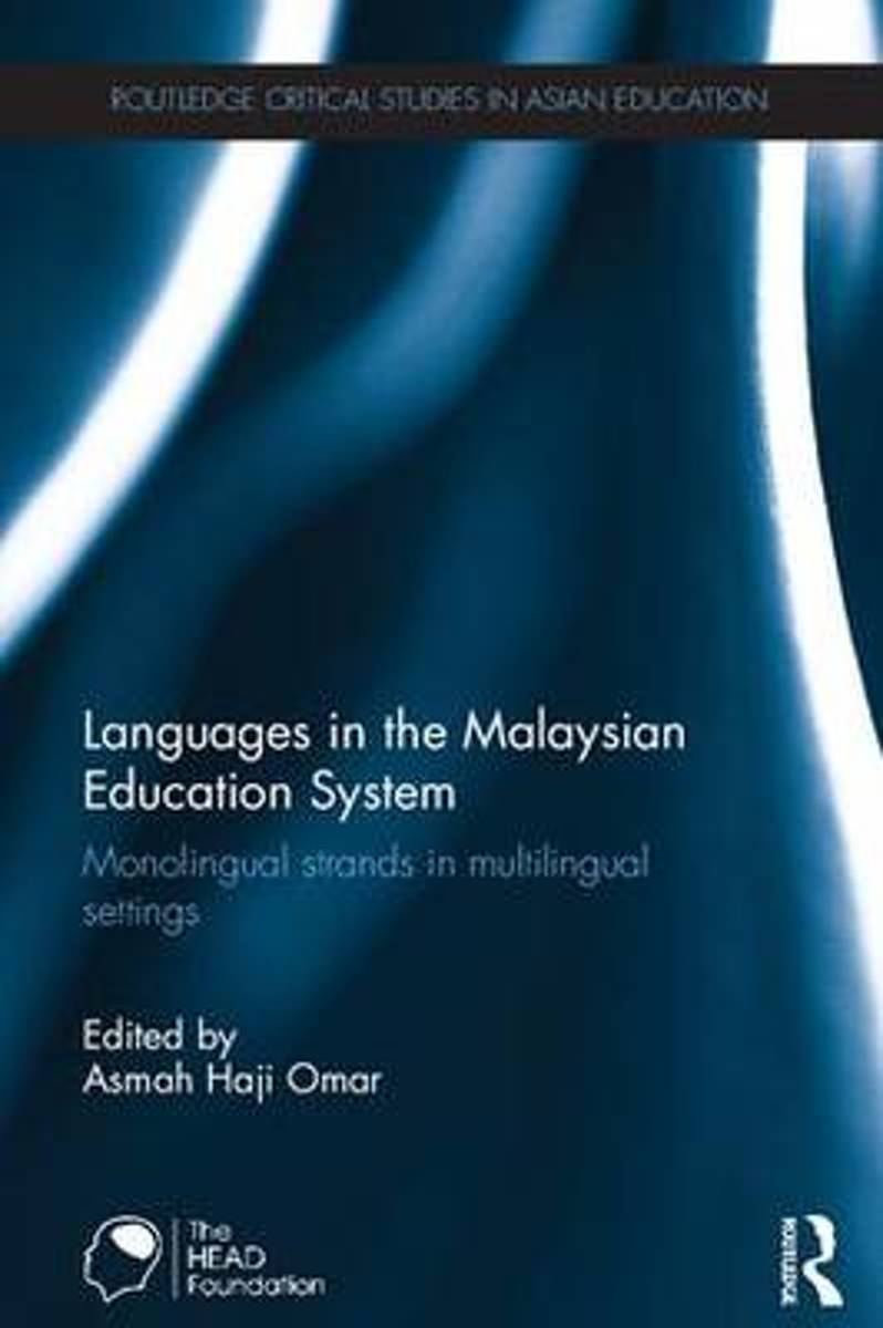 Languages in the Malaysian Education System