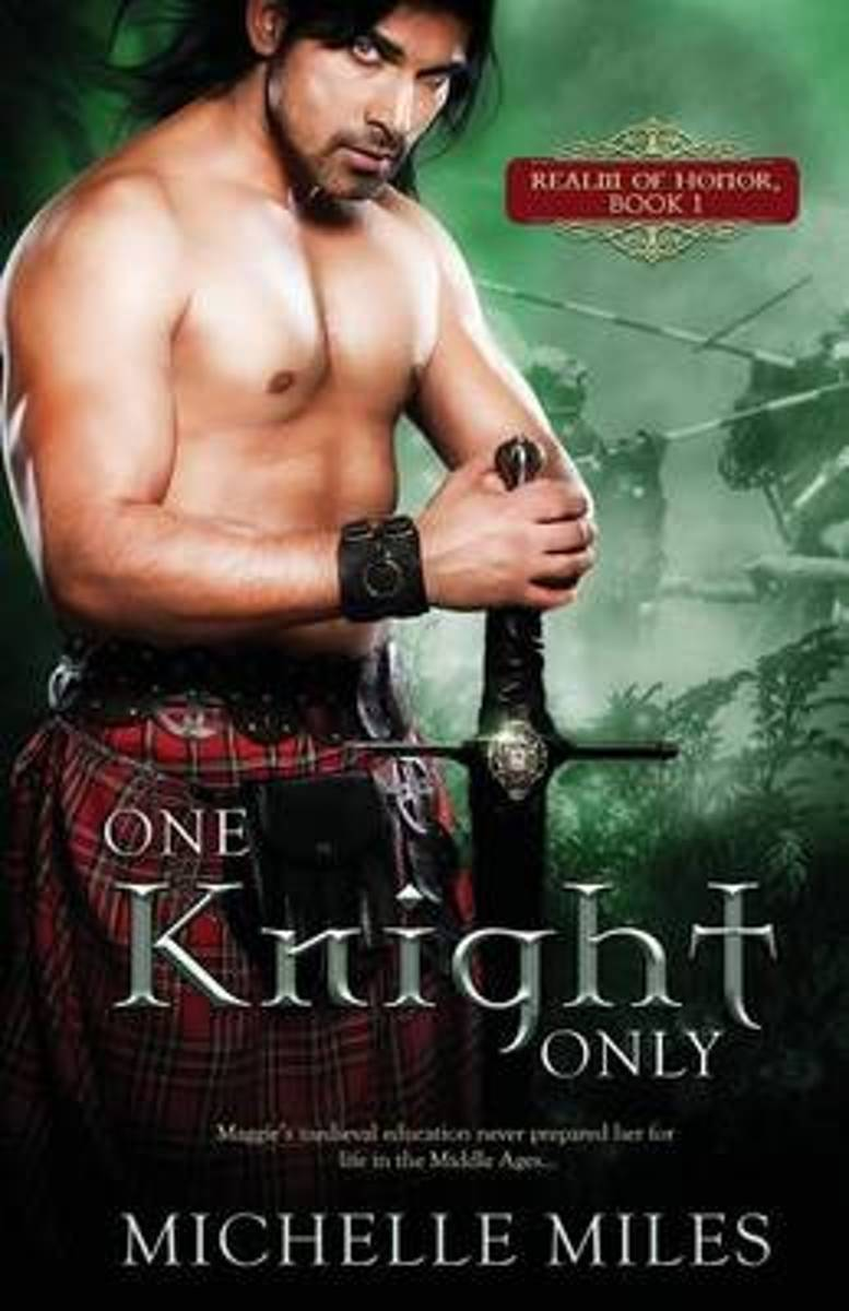 One Knight Only (Fantasy Romance)