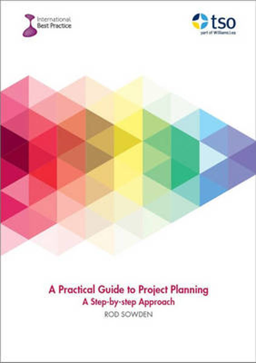 A practical guide to project planning