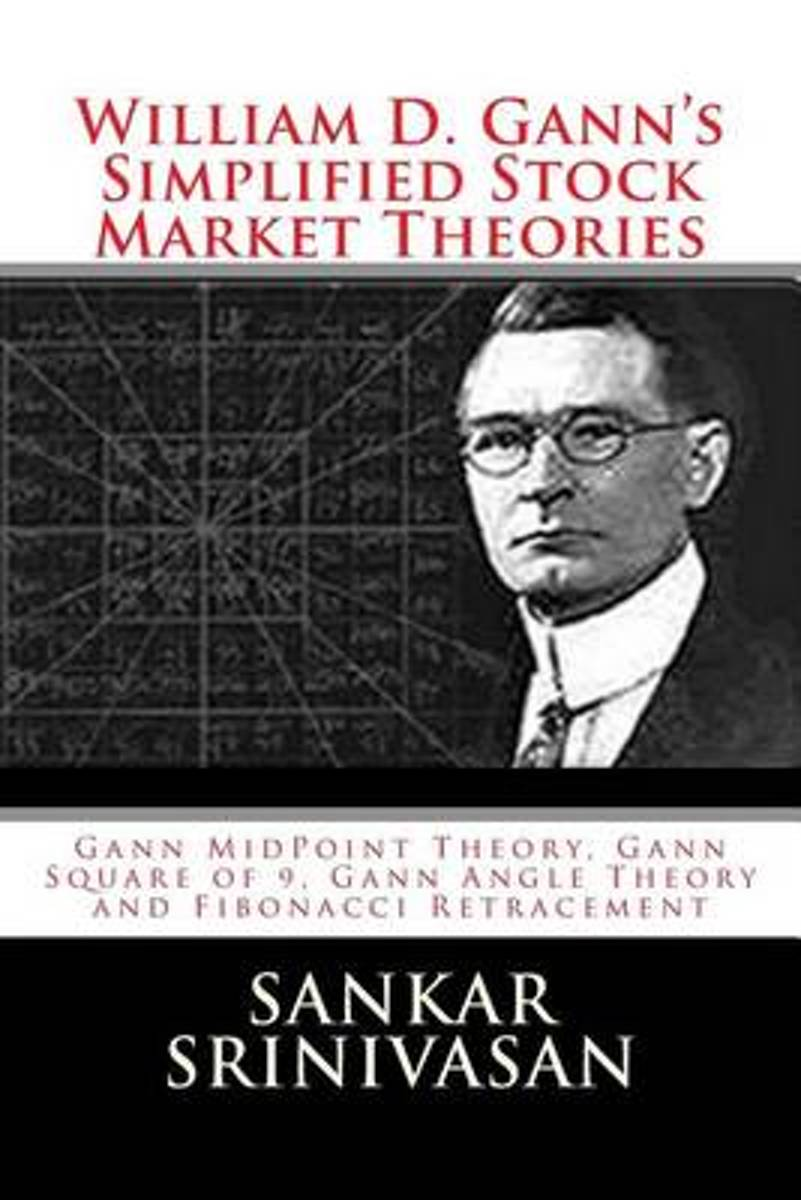William D. Gann's Simplified Stock Market Theories