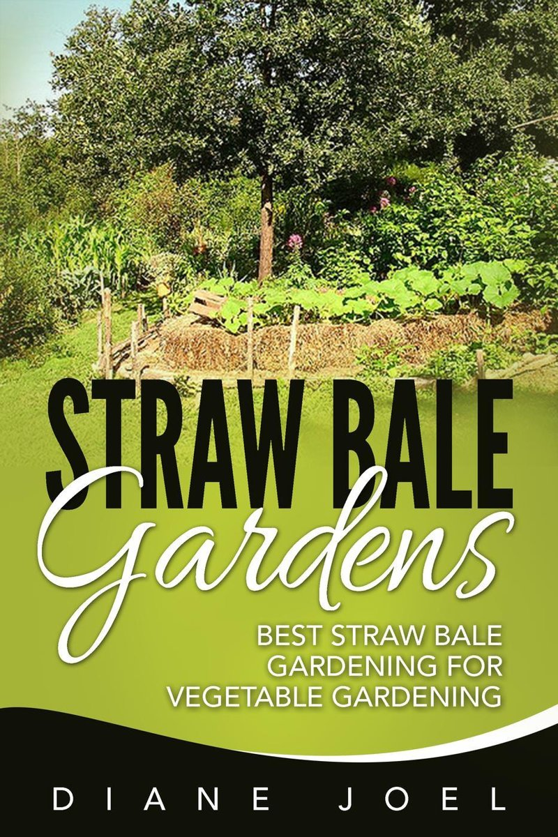 Straw Bale Gardens: Best Straw Bale Gardening For Vegetable Gardening